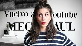 VUELVO A YOUTUBE!😱 + MEGA HAUL!!✨ (Zara,Primark,Nike,Kiko,Primor...)