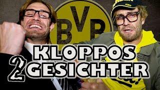 Champions League & Bundesliga: Der BVB ist schizophren!