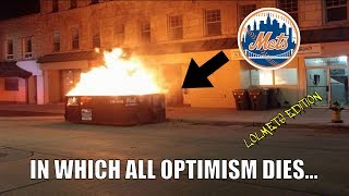 In Which All Optimism Dies... LOLMETS Edition