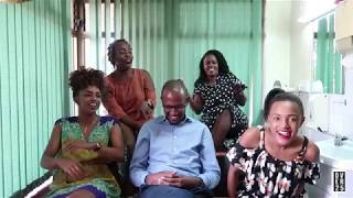 Ask a Gynae  - With Dr. Chris Obwaka
