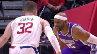 "NBA ""Embarrassing"" Moments of 2017-2018 Season (So Far)"