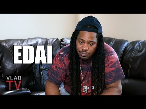 Edai on Chicago Rap Beef Culture, Dissing Dead Homies