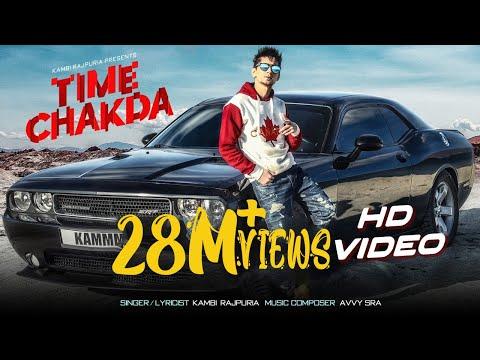 Time Chakda  Kambi Rajpuria  Avvy Sra  Official Video   2019