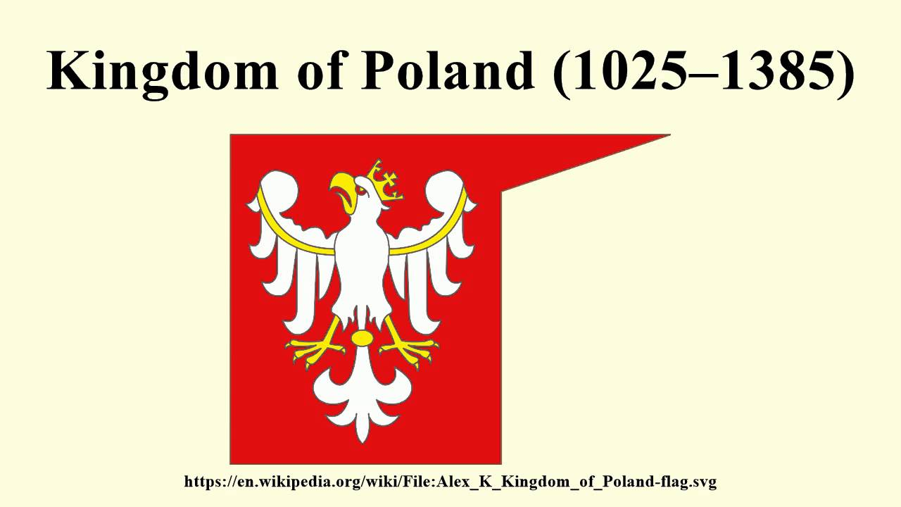 kingdom of poland 1025 u20131385 youtube