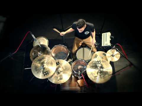 Andrew McEnaney - Wiz Khalifa - Mia Wallace Drum Play-Along