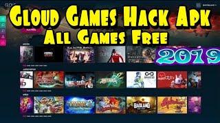 Gloud Games New Mod Apk English Version + No Vpn | Play All Games And Enjoy |