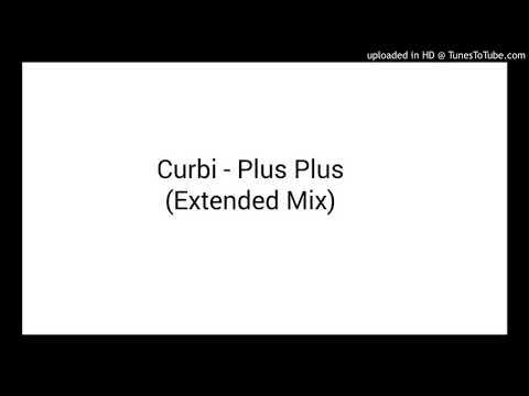 Curbi - Plus Plus (Extended Mix)