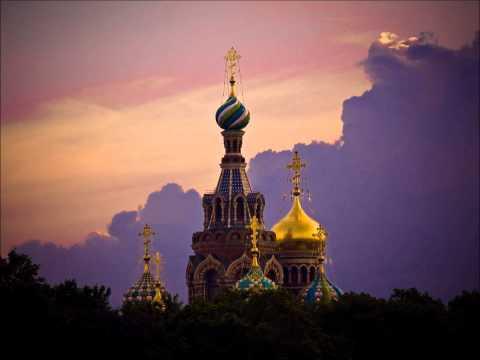 Nikolay Rimsky-Korsakov - Fantasia on Russian Themes / Фантазия на русские темы