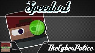 Speedart Icon Transformation   TheCyberPolice