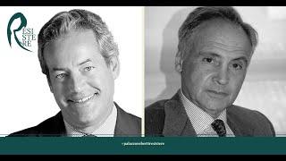 Sebastiano Barisoni e Roger Abravanel. Innovare per crescere - Resistere 2021
