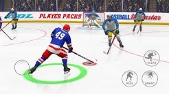Hockey All Stars (by Distinctive Games) Android Gameplay [HD]