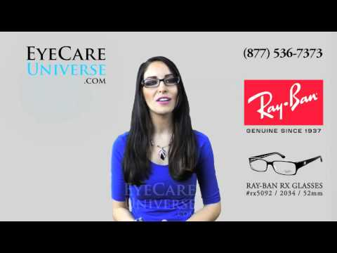 51aced9c7e Ray-Ban RX5187 Highstreet Eyeglasses Review SmartBuyGlasses