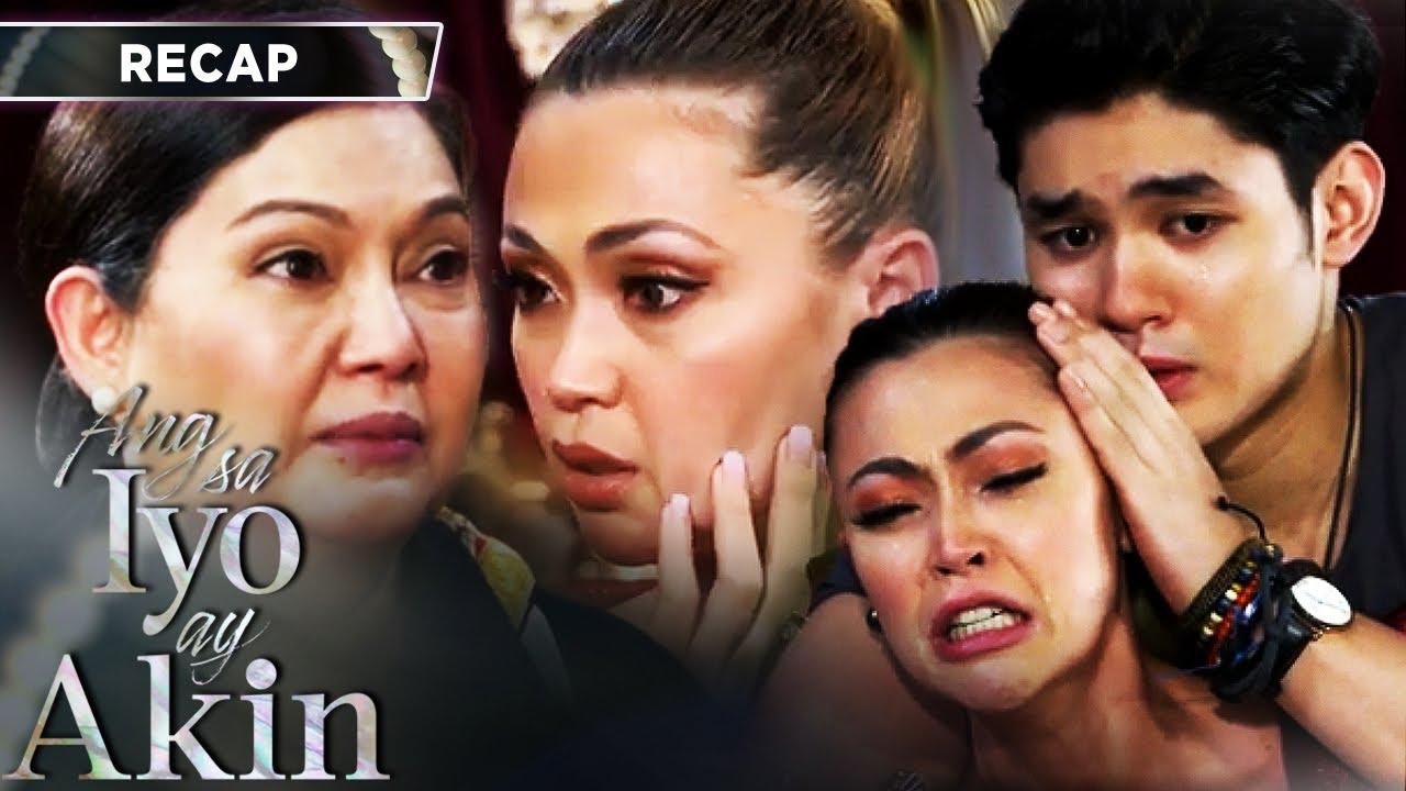 Download Marissa gets a taste of Nanay Lucing's wrath   Ang Sa Iyo Ay Akin Recap