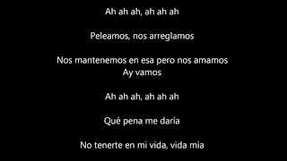 J Balvin - Ay Vamos (lyrics)