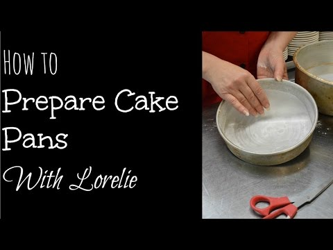 How To Make A Wedding Cake Without Cake Pans