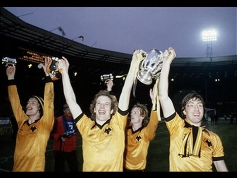 Wolves v Nottingham Forest, League Cup Final, 15th March 1980 [Second Half]