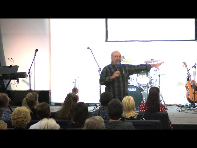 Sam Childers - The Machine Gun Preacher