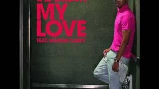 The Dream Ft. Mariah Carey - My Love