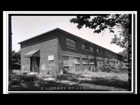 History & Legacy Of Parkside Projects PART TWO...Detroit, Michigan