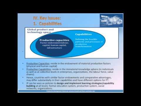 21st Bradford Development Lecture