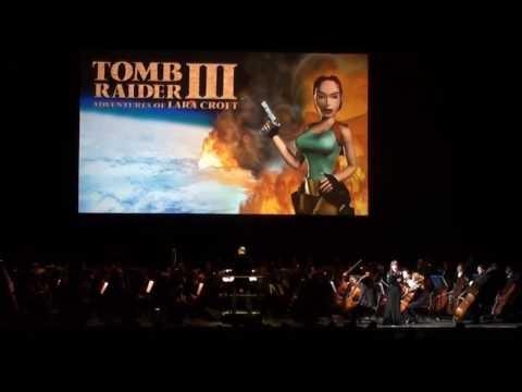 Tomb Raider: Live In Concert -