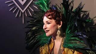 Cabaret Mademoiselle à Bruxelles: on y croise qui ? | ELLE Belgique
