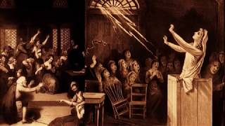 The REAL HISTORY Behind the Salem Witch Trials.