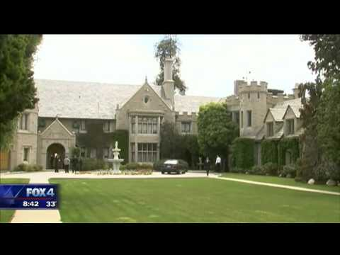 TMZ: El Chapo and the Playboy Mansion - YouTube