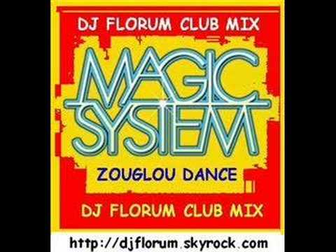 magic system zouglou dance mp3