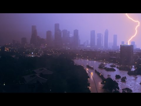 PK and DK Live - The Houston Flood!