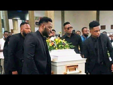 Download Slap Dee at Daev Zambia Funeral