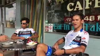 Video Terengganu Cycling Team Backstage Pass - Glenvale Criterium download MP3, 3GP, MP4, WEBM, AVI, FLV Juli 2018