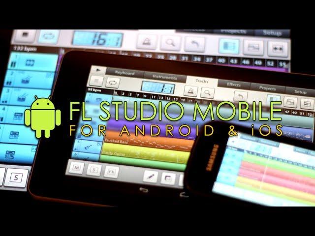 conectar fl studio mobile a pc