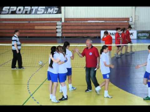 Goliador FEMINA Chisinau Campioana Women Regions Cup 2012 fotbal tenis feminin