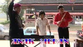 Posther Sihotang, dkk - Anak Medan (Official Music Video)