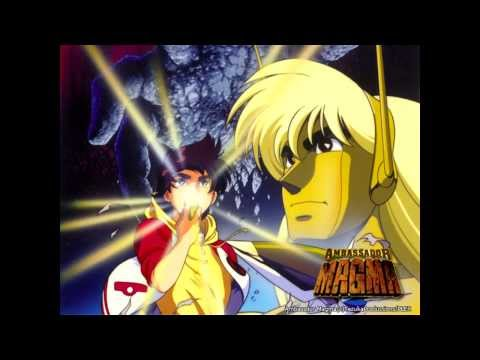 Ai ga Aru Hoshi by Maybe (Ambassador Magma OVA Theme)