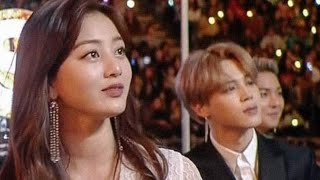 BTS AND TWICE AWARD MOMENTS (Funny) Part 1 #bangtwice #BTwiSe천사 #bts #twice