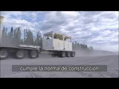 The Safe and Secure Transport of Radioactive Material (SPANISH)