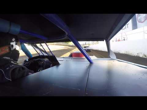 5 27 2017 Dan Buttenshoen Driver of the IMCA #10xx