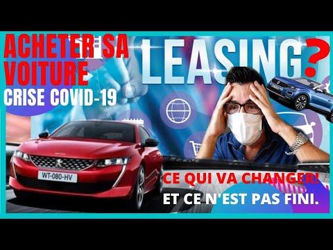 ✅VENDRE��ACHETER SA VOITURE PENDANT LA CRISE, COVID-19!LLD?solution?#coronavirus#leasing#achatvoiture