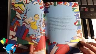 Dr. Seuss Rap - DAISY HEAD MAYZIE - with Bastian Bucks