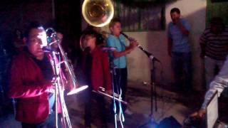 Quechultenango, Guerrero. Velada 23 de Julio 2016. Mayordomía Familia Godinez Grande.