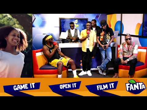 RudeBoy Graces After5 Studios reveals his New collabo with Bebe Cool