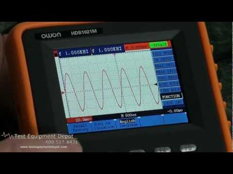 The 5 Best Digital Oscilloscopes [Ranked] | Product Reviews and Ratings