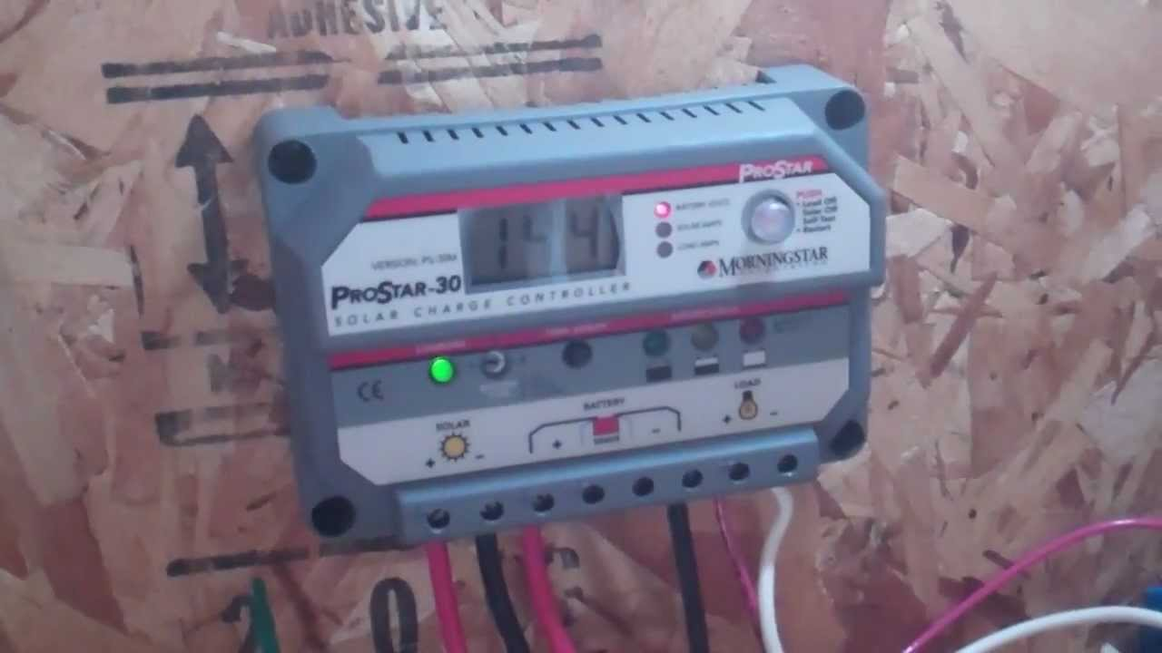 maxresdefault solar_update mp4 youtube prostar 30 wiring diagram at bayanpartner.co