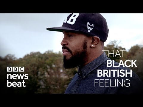 That Black British Feeling | BBC Newsbeat