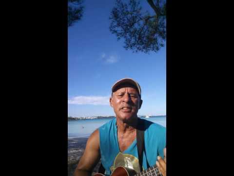 SHELLY BAY BEACH Song.  Shelly Bay Beach Bermuda.