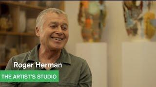Roger Herman - The Artist