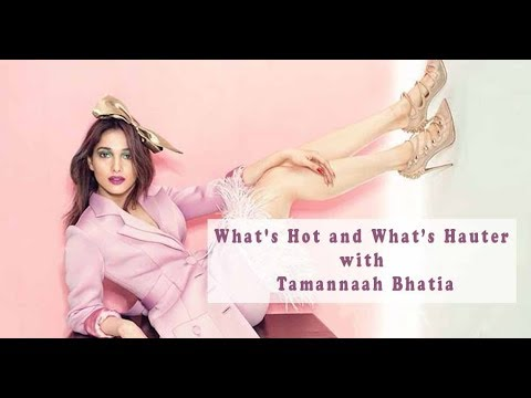 Tamannaah Bhatia's closet affair