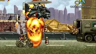 Metal Slug 4 |PC Gameplay| |Download|